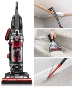 Hoover WindTunnel 3 High Performance Pet Bagless Vacuum1