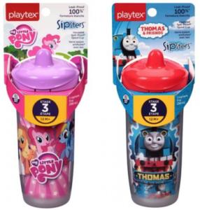 Playtex Sippy Cup