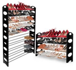 Shoe Rack Storage Organizer