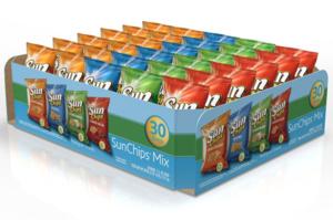 Sunchips Variety Pack
