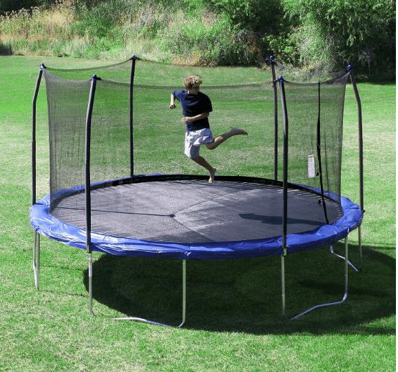 Skywalker trampoline coupon code