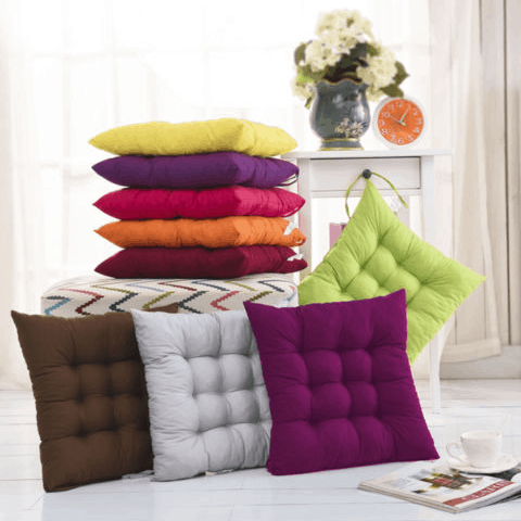 Square Floor Pillows only $4.08 Shipped?! Passionate Penny Pincher