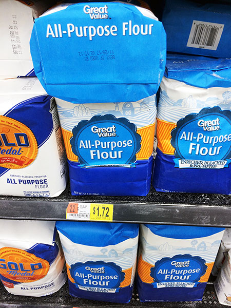 The Ultimate Aldi, Target & Walmart Price Comparison Sheet