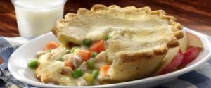 Boston Market Pot Pie1