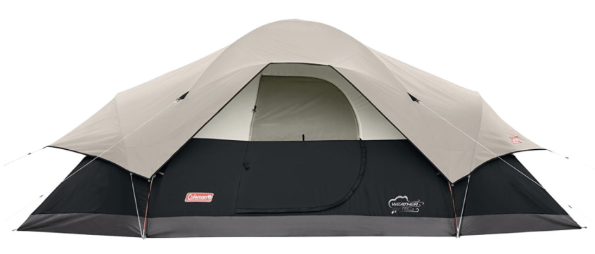 Remember that pricing on Amazon is subject to change at any time.  sc 1 st  Passionate Penny Pincher & Coleman 8-Person Red Canyon Tent $83.38 | Passionate Penny Pincher