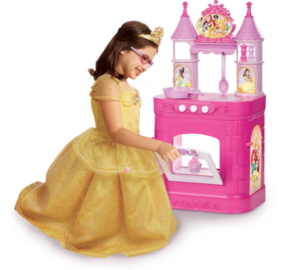 Disney Princess Magical Kitchen