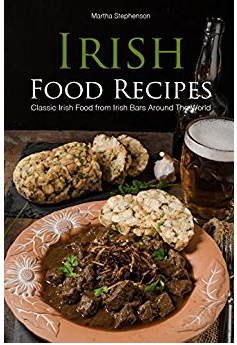 Free ebook download irish food recipes passionate penny pincher download irish food recipes right now for free to your kindle this is regularly 395 so grab it while its free if youre interested forumfinder Choice Image
