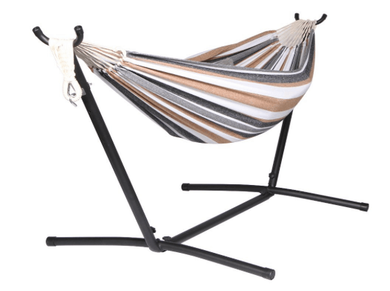 remember that pricing on amazon is subject to change at any time  double hammock with stand just  59 99  lowest price    passionate      rh   passionatepennypincher