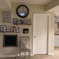 Wall Shelves DIY