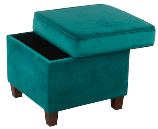 Pleasant Kohls Storage Ottomans And Benches From 40 Shipped After Ncnpc Chair Design For Home Ncnpcorg
