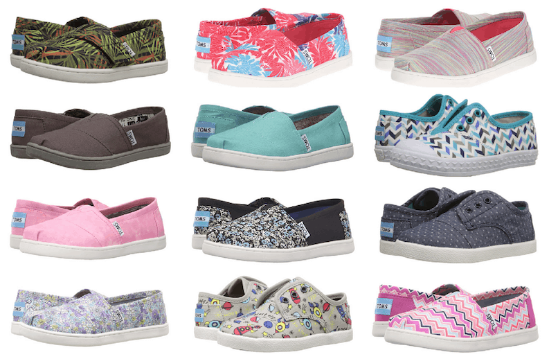 b469ebcabf7 Up To 75 Off Toms Shoes Free Shipping Passionate Penny Pincher