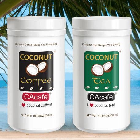 Quelle est votre boisson préférée ? - Page 2 CAcafe-Coconut-Coffee-Tea