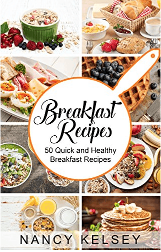 Free ebook download quick easy breakfast recipes passionate free ebook download quick easy breakfast recipes forumfinder Images