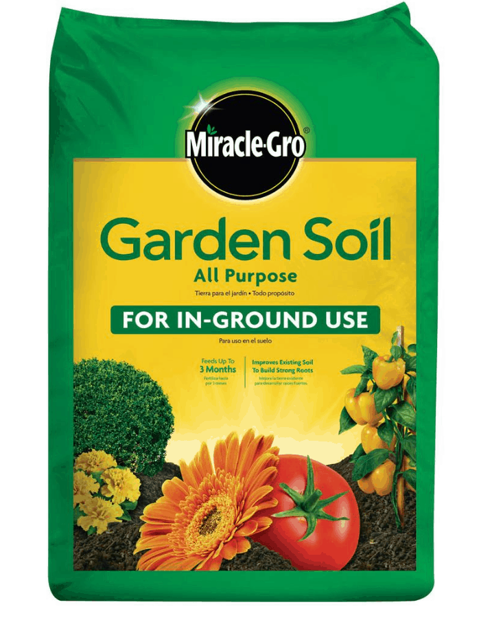 Miracle Gro Potting Mix 5 Regularly Passionate Penny Pincher