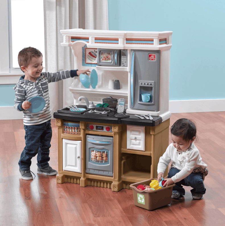Step2 Best Chef's Kitchen Set $54.23