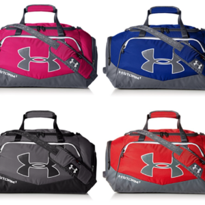 Under Armour Storm Duffle1