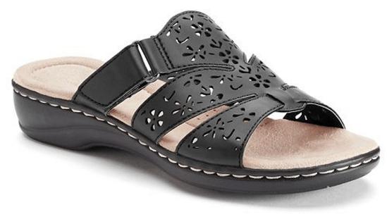 9cb3c6036e2e SO Cherise Girls  Outdoor Sandals  19.99 (Reg  39.99) MUDD Women s Toe Loop  or Double Buckle Sandals  15.99 (Reg  24)  Birkenstock look-alikes!