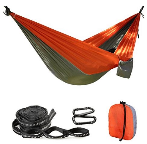 or  if the brand name isn u0027t a big deal to you  get this balichun single parachute hammock with tree straps for just  26 99  this is an really affordable     eno doublenest hammock on sale    passionate penny pincher  rh   passionatepennypincher