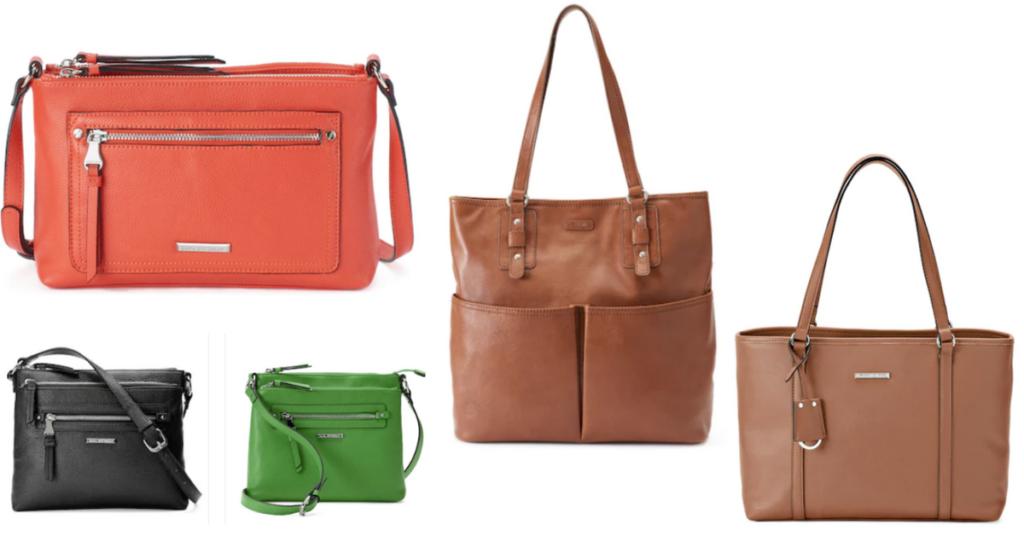 Kohl S Dana Buchman Handbags From Only 16