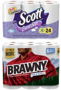 scott brawny