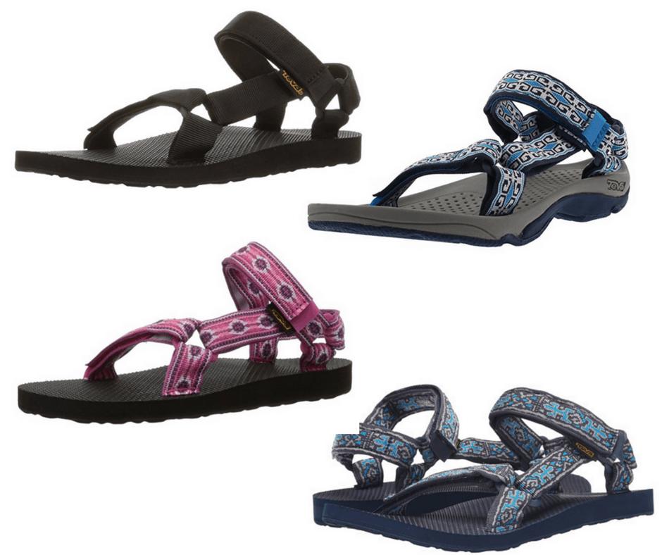 Sandals Under25 Shipped Teva Shipped Teva Under25 Women's Sandals Women's Teva WQeBdxorC