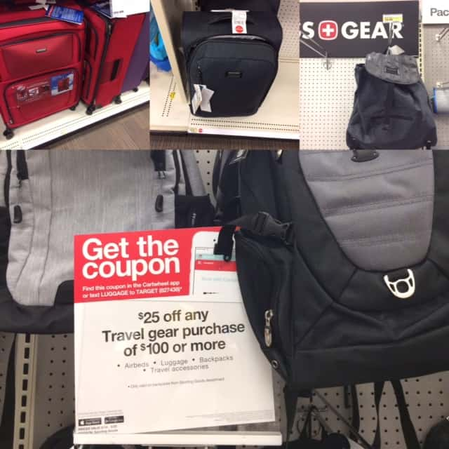 Swiss gear coupon code