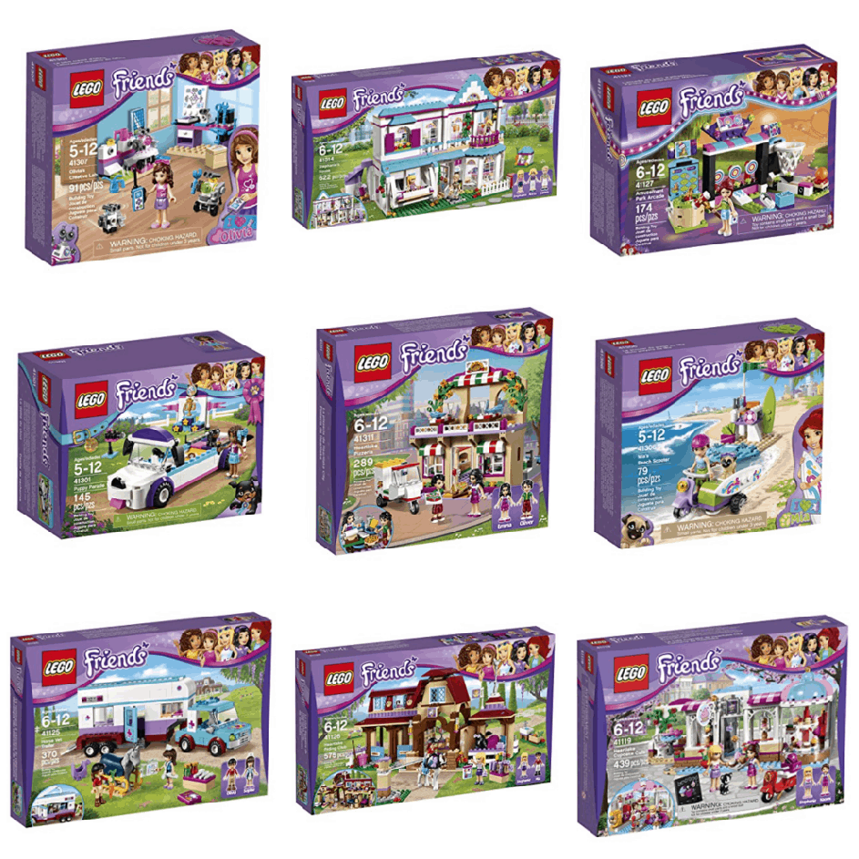 picture about Lego Printable Coupon called Lego buddy discount coupons : Ninja cafe nyc discount codes