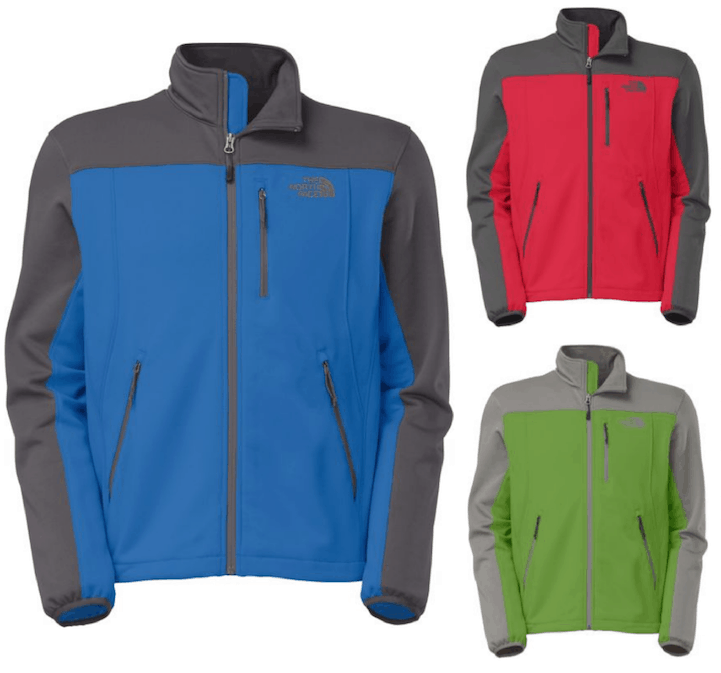 a46957b15 North Face Men's Momentum Jacket $49.99 (Regularly $99)