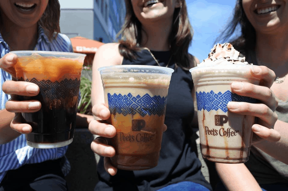 picture relating to Printable Southwest Drink Coupons referred to as No cost Beverage at Peets Espresso with Application Obtain!