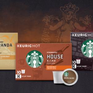 Starbucks K-Cup1