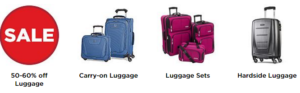 luggagesale