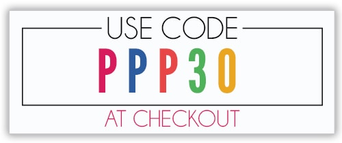 Printables archives passionate penny pincher after noon on may 11th and before may 15 use the code ppp30 at checkout to save 30 fandeluxe Choice Image