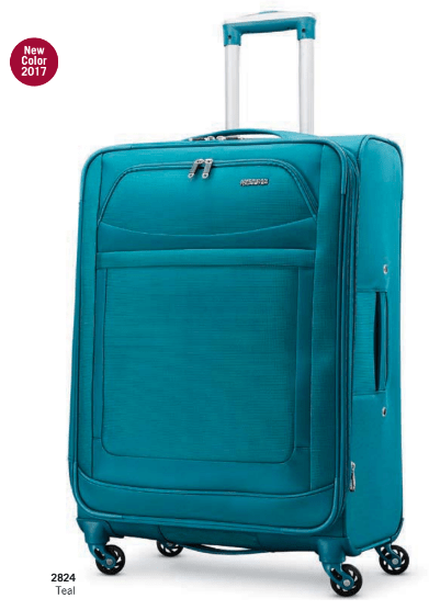 luggage graduation gift idea