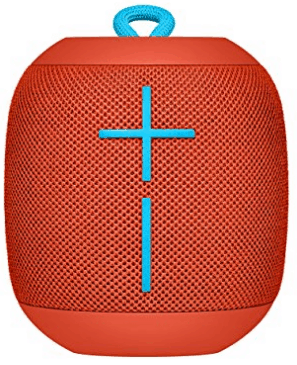 bluetooth speaker graduation gift