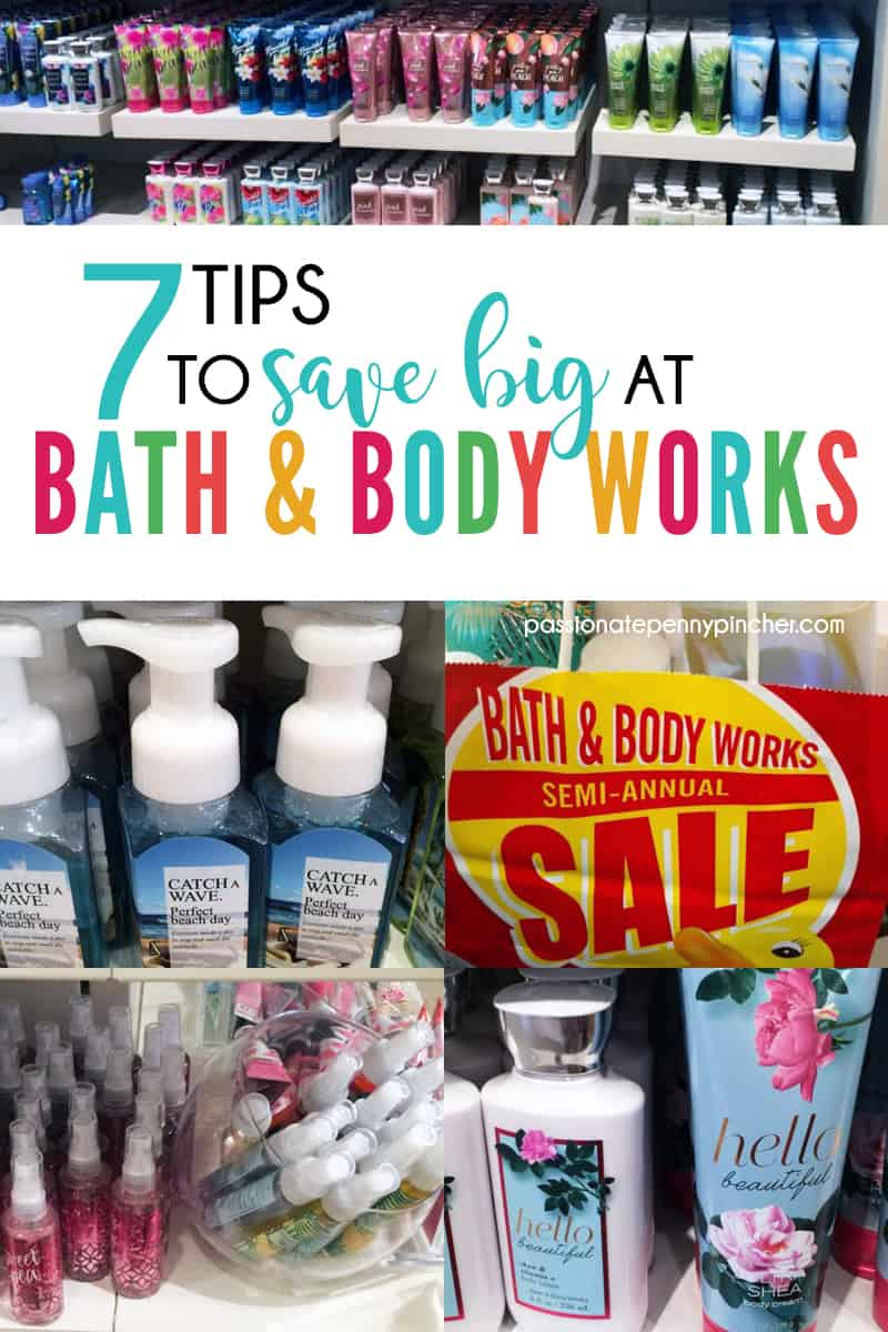 c382a212365f6 Ways to Save at the Bath   Body Works Semi-Annual Sale