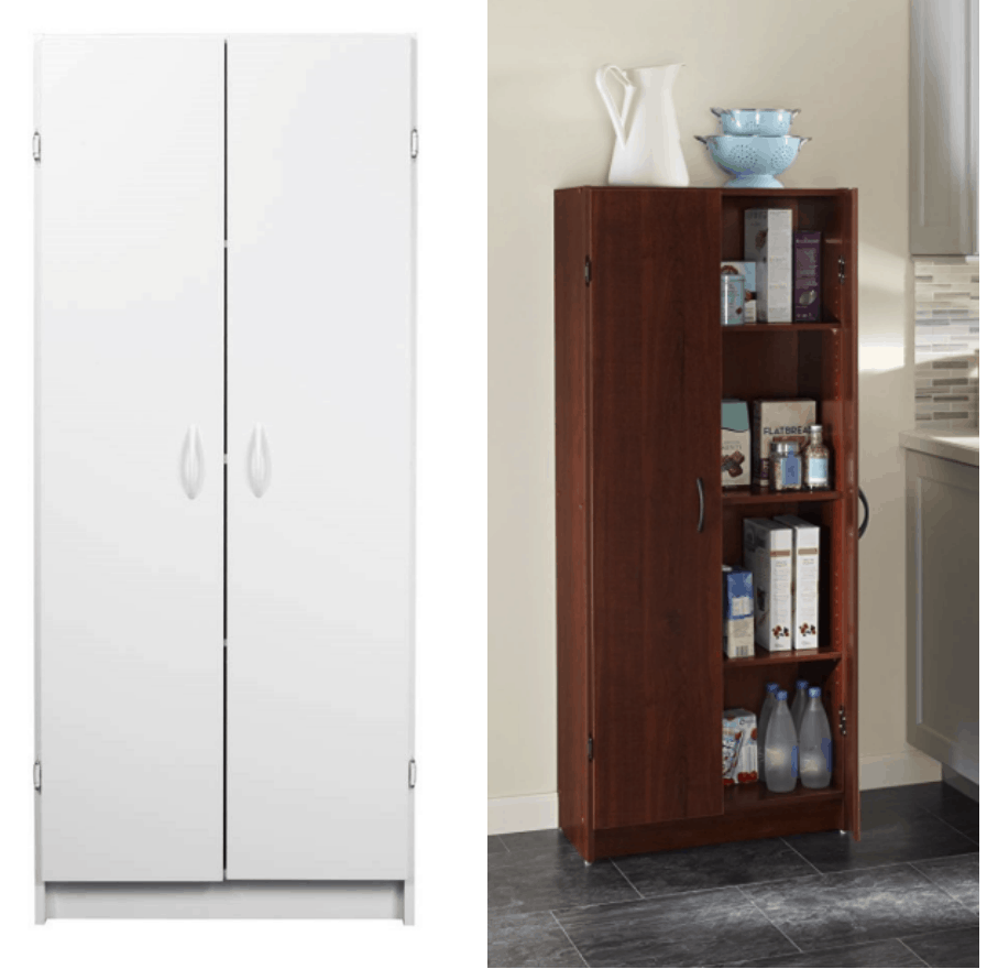 Closetmaid Pantry Cabinet Passionate Penny Pincher