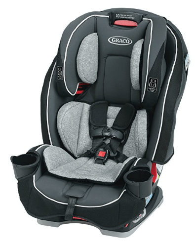 Or You Can Get This Graco SlimFit All In One Convertible Car Seat For 17009 Reg 22999