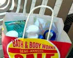 7 Ways to Save at Bath Body Works Semi-Annual Sale