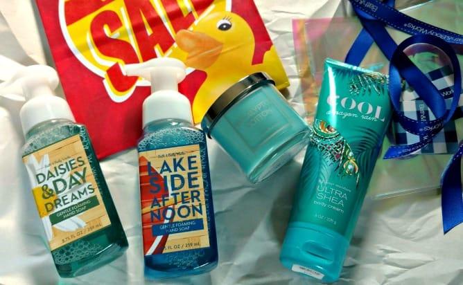 0a1aa4b876 7 Ways to Save at Bath Body Works Semi-Annual Sale