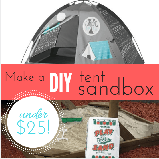 Simple sandbox coupons