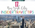 17 New York City Insider Travel Tips