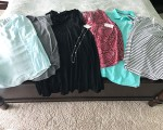 How I Scored $137 In Clothes For $2 This Week