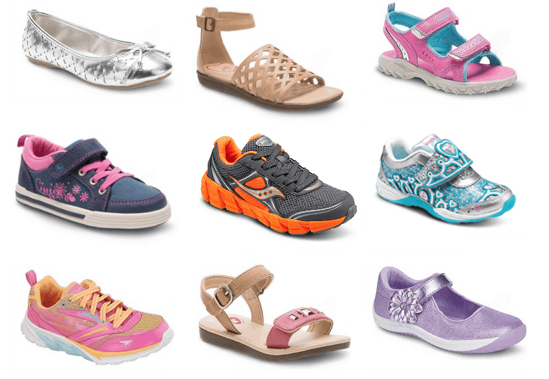Stride Rite: Extra 20% Off Clearance Kids' Shoes and Boots!