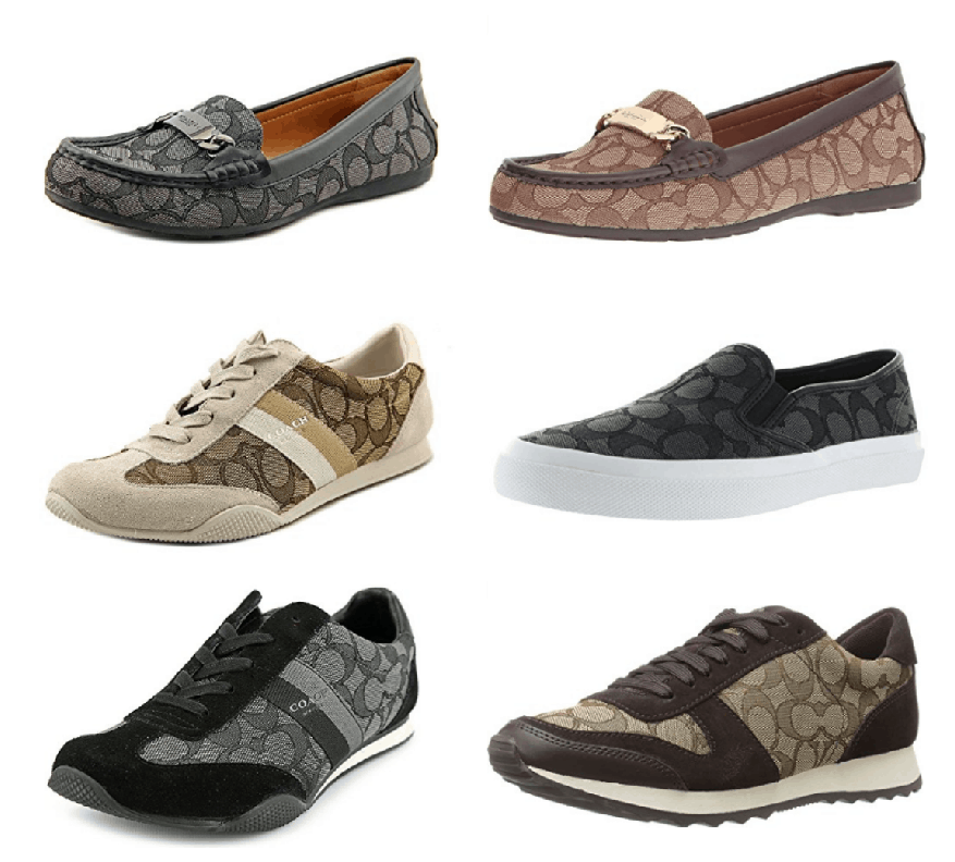Coach Shoes Online Shopping