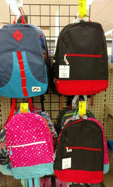 Best Deals on Backpacks Around Town (Backpacks