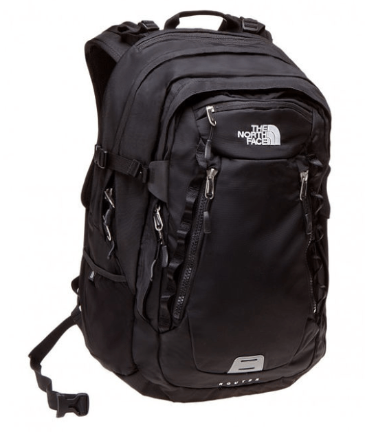 Router Backpack: North Face Router Backpack $69, Shipped (Regularly $150