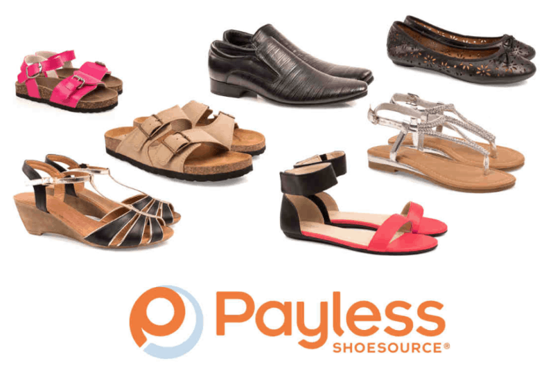 c581fb2d1b0 Payless Shoes | Buy One Get One 50% Off!