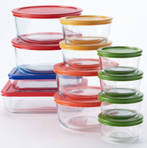 Here S A Great Deal On Pyrex And Corningware All The Kohl Black Friday