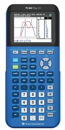 Ti-84 plus ce graphing calculator $89. 99 (regularly $149. 99.