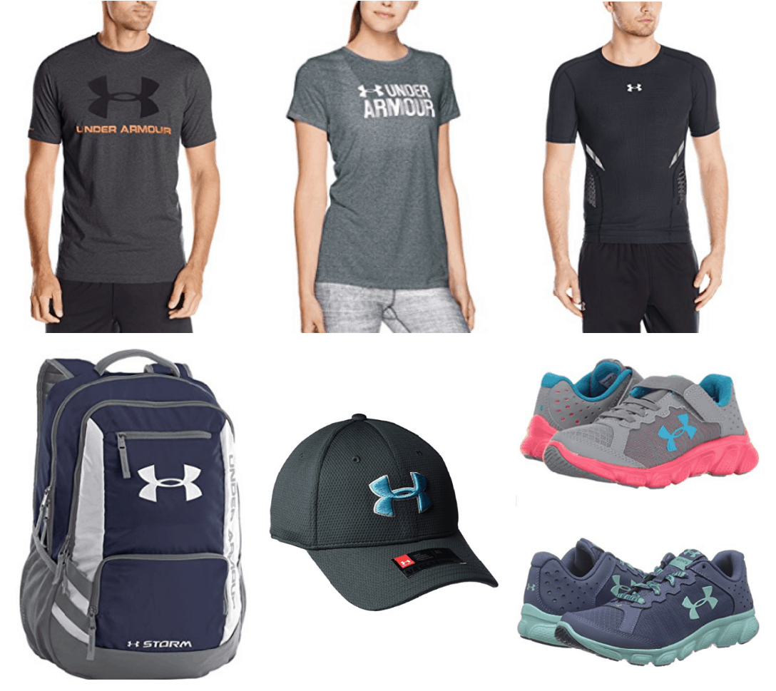 Under Armour Clothing, Bags, and Shoes Up to 40% Off – Today Only ... 83a2186316